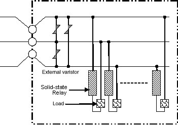 Solidstate Relay Relay Output Does Not Turn ON FAQ India